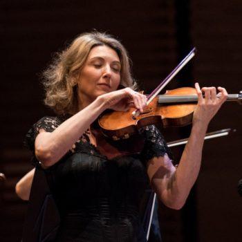 Amsterdam Sinfonietta Candida Thompson