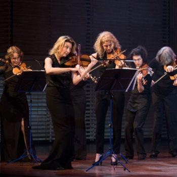 Amsterdam Sinfonietta Grote Kerk Veere