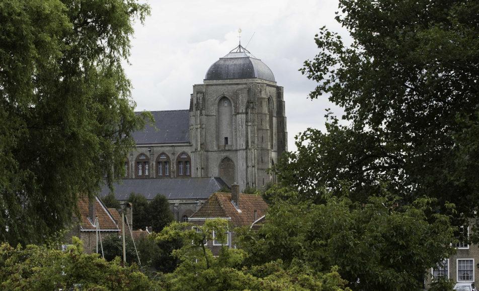 grote kerk veere - foto: grotekerkveere.nl